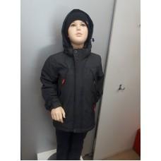 Куртка дет. для мальчиков