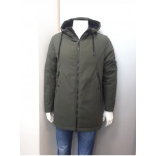 Куртка мужская, удлиненная