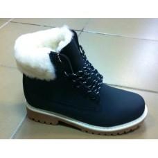Ботинки жен.(зима)