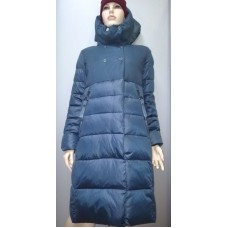 Пуховик женский, зима
