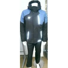 Куртка г/л мужская