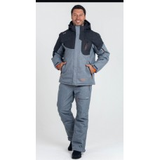 Куртка г/л. муж.