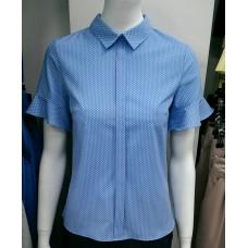 Блузка жен.